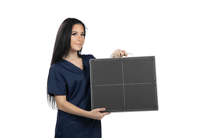 New Digital X-ray System Installation in Florida