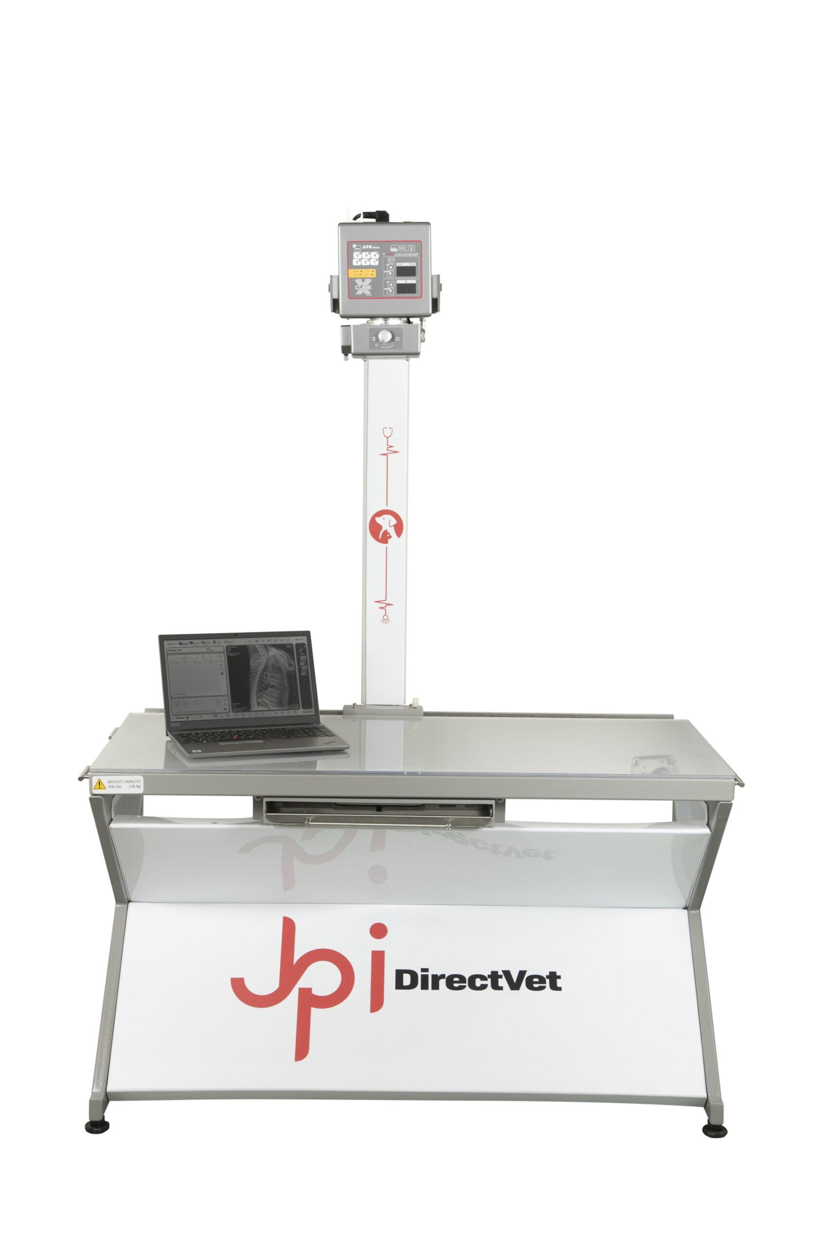 ExamVue Veterinary Installs DirectVet Digital X-ray System in Texas