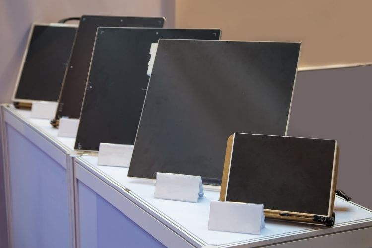 The Benefits of Flat Panel Detectors In Radiology